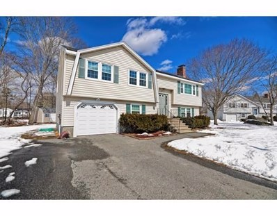 8 Roy Clough Ln, Chelmsford, MA 01824 - #: 72464668