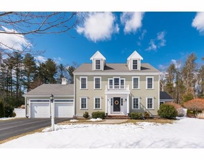 53 Nobadeer Circle, Kingston, MA 02364 - #: 72464681