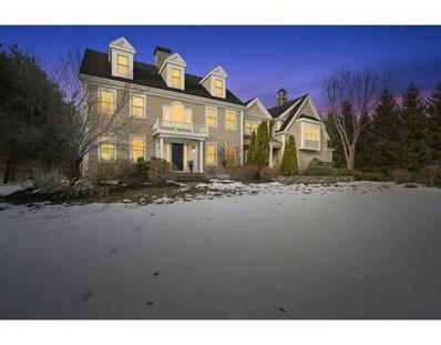 23 Stone Meadow Ln, Hanover, MA 02339 - #: 72464682
