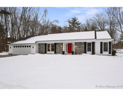 56 Wild Rose Dr, Andover, MA 01810 - #: 72464688