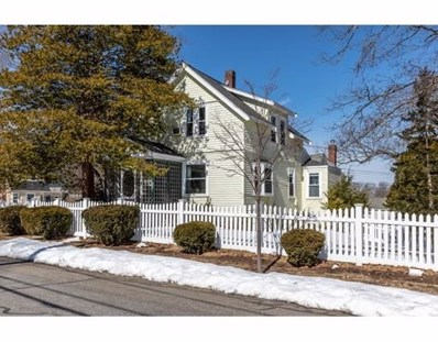 83 Locust Street, Reading, MA 01867 - #: 72464689