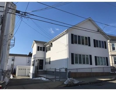 142 Tremont Street, Fall River, MA 02723 - #: 72464708
