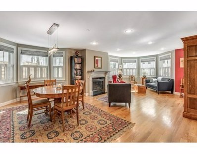 56 Line Street UNIT 1, Somerville, MA 02143 - #: 72464755