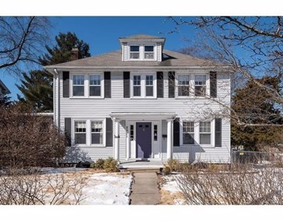 2071 Washington Street, Newton, MA 02462 - #: 72464763