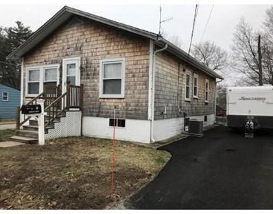 59 Sterling Rd, Brockton, MA 02302 - #: 72464764