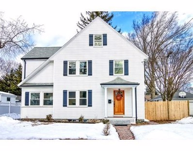 8 Enmore Road, Melrose, MA 02176 - #: 72464777