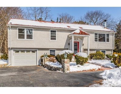 12 Collins Rd, Wakefield, MA 01880 - #: 72464783