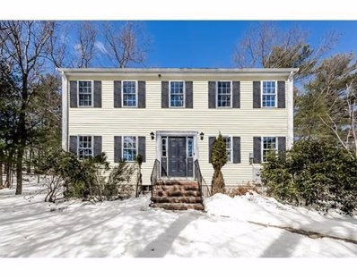 67 Johnson Dr, Randolph, MA 02368 - #: 72464791