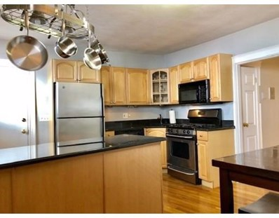 5 Waldo Avenue UNIT 2A, Somerville, MA 02143 - #: 72464796