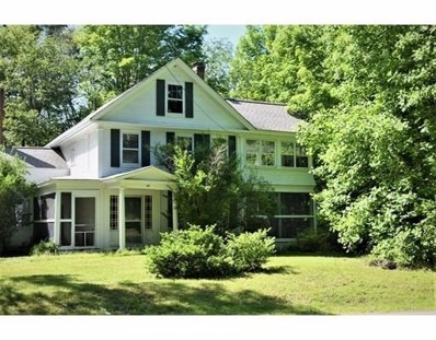 65 Townsend, Pepperell, MA 01463 - #: 72464833