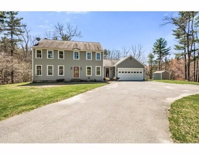 184 Century Mill Road, Bolton, MA 01740 - #: 72464857