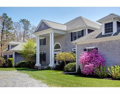 352 Sippewissett Rd, Falmouth, MA 02540 - #: 72464879