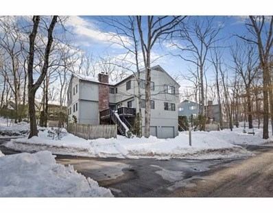 77 Mountain Gate UNIT B-8, Ashland, MA 01721 - #: 72464894