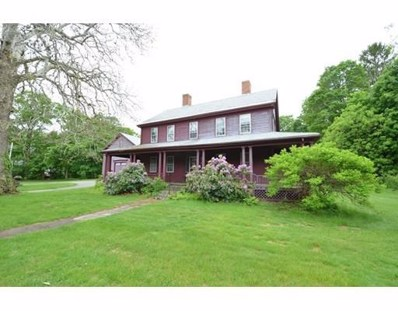 234 South Street, Wrentham, MA 02093 - #: 72464933