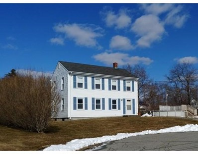 12 Samson Ave, Somerset, MA 02726 - #: 72464944
