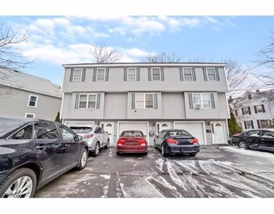 47 W 6TH St UNIT B, Lowell, MA 01850 - #: 72464950