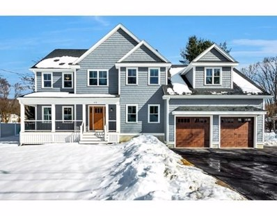 68 Donald Road, Burlington, MA 01803 - #: 72464982