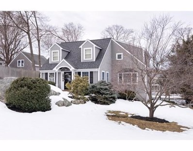 17 Norfolk Rd, Cohasset, MA 02025 - #: 72465039