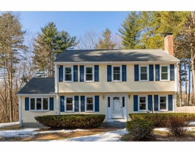 14 Joan St, Pepperell, MA 01463 - #: 72465046