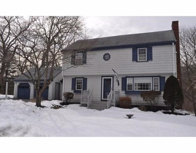 18 Meadow View Rd, Wakefield, MA 01880 - #: 72465061