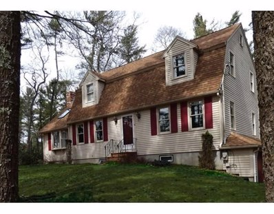 4 Grove Street Extension, Kingston, MA 02364 - #: 72465063
