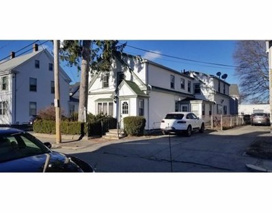 20 Gay Street, Quincy, MA 02169 - #: 72465067