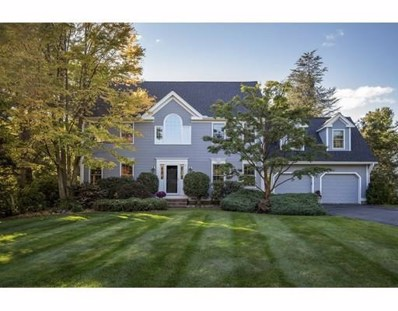4 Wentworth Dr, Southborough, MA 01772 - #: 72465076