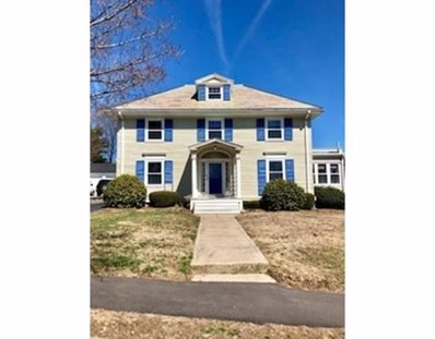 100 Dixwell Ave, Quincy, MA 02169 - #: 72465077
