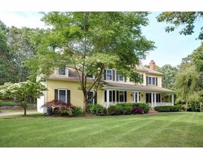 2 Jillson Way, Sandwich, MA 02537 - #: 72465107
