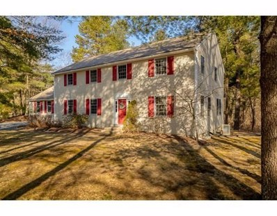 1A Davis Road, Southborough, MA 01772 - #: 72465112