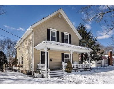 35 Baldwin St, Easton, MA 02356 - #: 72465124