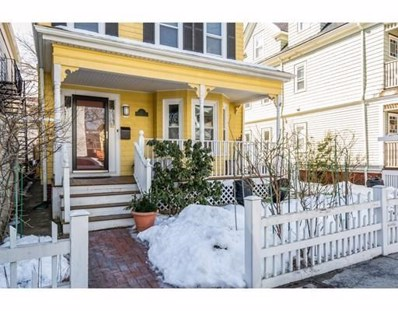 22 Park Ave, Somerville, MA 02144 - #: 72465129