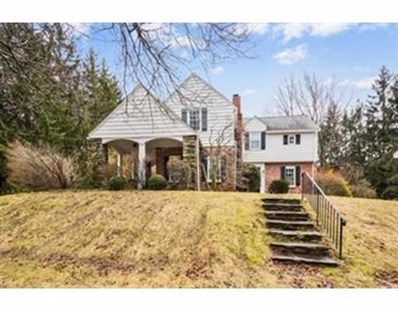 45 Prouty Lane, Worcester, MA 01602 - #: 72465131
