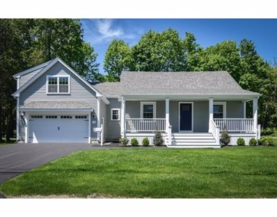 44 Harvard St UNIT 1, Natick, MA 01760 - #: 72465148