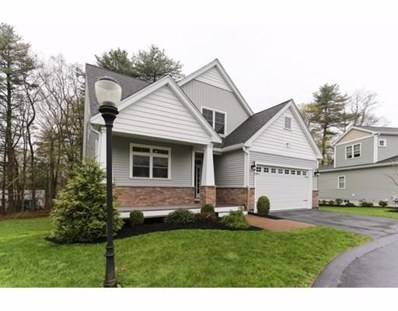 13 Charles View Lane UNIT 13, Medway, MA 02053 - #: 72465153