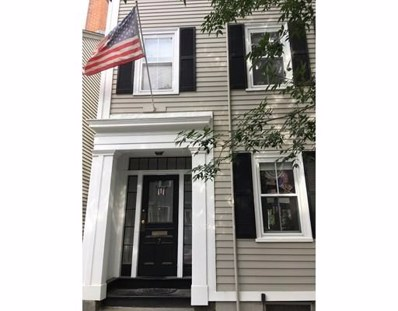 7 Lexington Street UNIT 1, Boston, MA 02129 - #: 72465177
