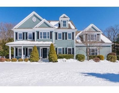 20 Essex Street, Norfolk, MA 02056 - #: 72465186