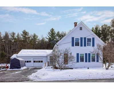 58 Dudley Road, Townsend, MA 01469 - #: 72465199