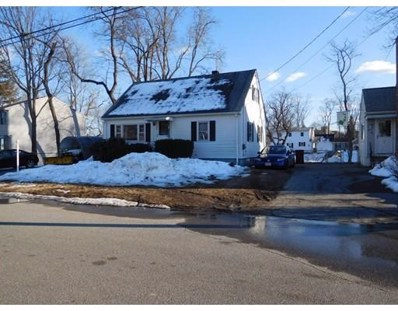 30 Gilmore Street, Lowell, MA 01854 - #: 72465217