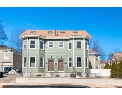 129 Cross Street UNIT 129, Somerville, MA 02145 - #: 72465225
