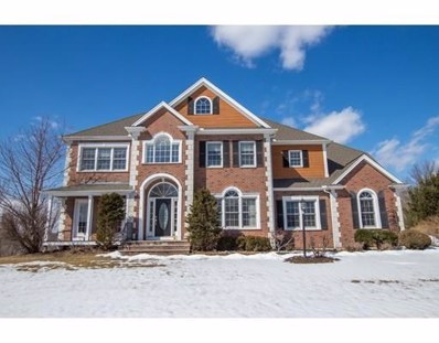 7 Whittemore Ter, Andover, MA 01810 - #: 72465237