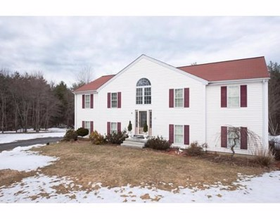 25 Edward Drive, Whitman, MA 02382 - #: 72465250
