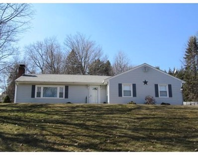 45 Sterling Pl, West Boylston, MA 01583 - #: 72465252