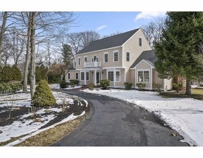 42 Blueberry Ln, Hopkinton, MA 01748 - #: 72465254