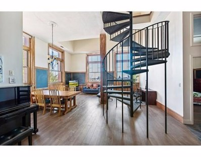 54 Forest St UNIT 324, Medford, MA 02155 - #: 72465258