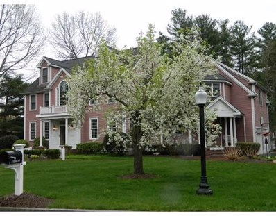 40 Village Lane, Hanover, MA 02339 - #: 72465259
