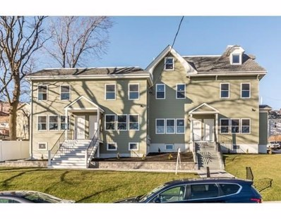 114 Harvard Street UNIT 114, Everett, MA 02149 - #: 72465291
