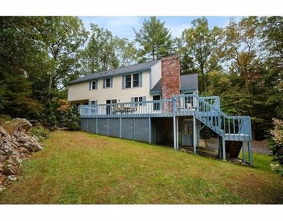 4 Powdermill Ln, Southborough, MA 01772 - #: 72465309