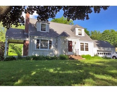 128 Singletary Ave, Sutton, MA 01590 - #: 72465328