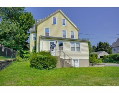 2-4 Nahatan Court, Norwood, MA 02062 - #: 72465352